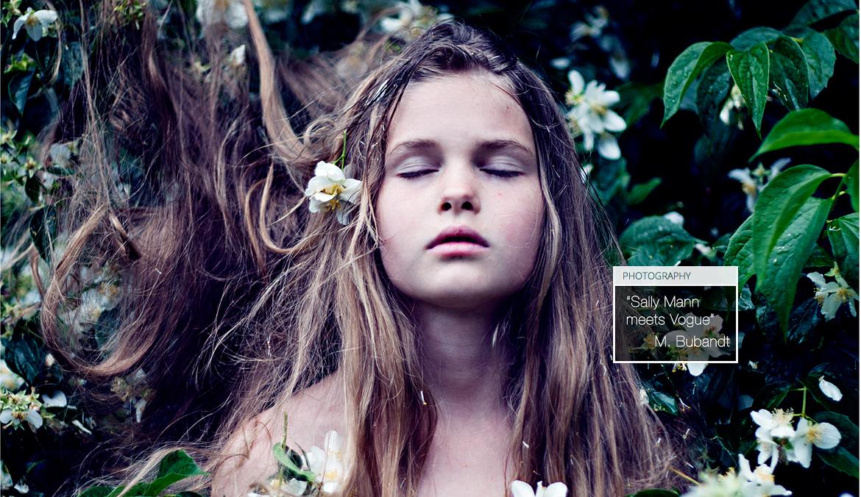 Photography: Scandinavian Summer